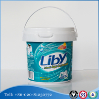 Famous China Laundry Detergent Powder Manufacture