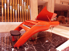 [Chloris]Luxury Car Shape Accessories Piano for Hotel