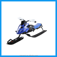 christmas gift kids electric snow scooter for sale