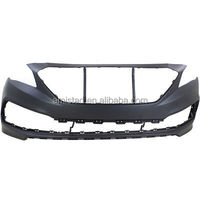 AUTO CAR PARTS FRONT BUMPER OEM 86511-C2300 FOR HYUNDAI SONATA SPORT TYPE 2015 REPLACEMENT PARTS