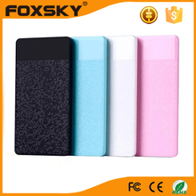 4000mAh Phone Ego Gift Power Bank Charger electronic cigarette