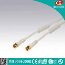 metal housing satellite television providers antenna cable