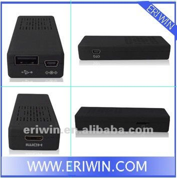 ZX-MK808 Newest MK808 Mini PC RK3066 Dual core Google Android 4.1 1GB/8GB TV Box