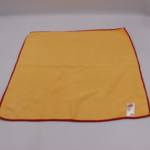 Microfiber car cleaning cloth 250gsm