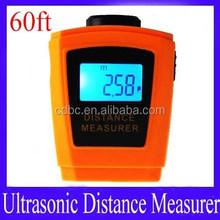 18m Ultrasonic laser Rangefinder cp-3005 Ultrasonic laser distance meter measurer