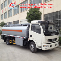 4x2 mini oil tank trucks sale