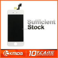 Sufficient Stock Mobile Phone replacement For iPhone 5S LCD, lcd Display assembly for iPhone 5S