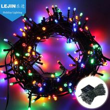 High quality colorful led christmas light outdoor Made in China wedding decoration