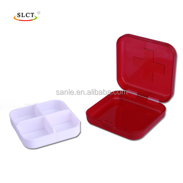 Hot promotion product Weekly Vitamin pill case