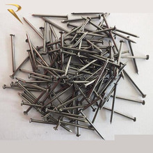 electro galvanized polished round common wire nails(factory)