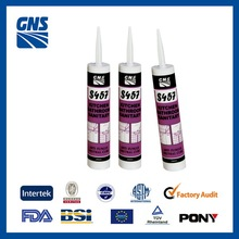 Multifunctional silicone sealant for sealing alum frame with great price