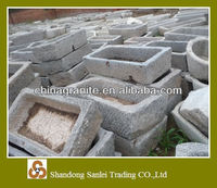 Garden decoration rectangular water troughs for sheep prices