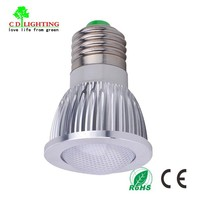 Free Sample Special Design Gu5.3 MR16 Gu10 MR11 MR12 2W 5W LED Spotlight
