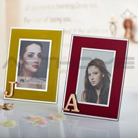 New Arrival Simple Design 4X6 5X7 6X8 8X10 Photo Frame Background