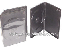 14mm dvd cover case 3 disc