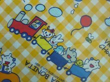 cotton printed poplin for children's clothes