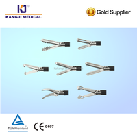 Surgical instruments manufacturers Hand surgery instruments Minor surgery set Soft for single use