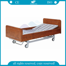AG-BM203 CE approved wooden design used nursing home beds