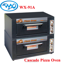 Hot quality china hot sale single pizza oven/cheap household electric pizza oven/ thermostat for pizza oven