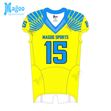2018 customized american football uniform, tackle twill american football jersey