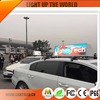 High Quality 2015 Programmable Taxi Led Display Screen Roof Sign,P4 Outdoor Advertising Taxi Top Led Display Module
