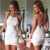 New fashion women clothes sexy backless solid halter dress bodycon slim ladies lace design party evening dress female vestidos