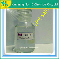 Chlorinated paraffin 52 specialized for Polyurethane Foam Sealant