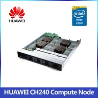 HUAWEI Server CH240 Compute Node Xeon 4 CPU 12 cores with best price