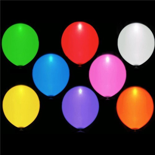 wholesale flying helium led balloon with light inside. Black Bedroom Furniture Sets. Home Design Ideas
