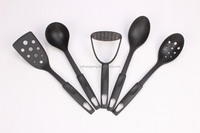 5 PCS names of cooking utensils/spoon utensils/Antique Kitchen Tools