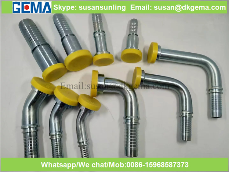87341 elbow 45 degree carbon steel SAE flange and fittings forged hydraulic pipe flange 87342