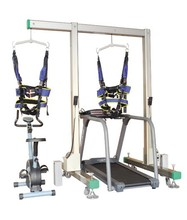 Physical therapy rehabilitation equipment manufacturer gait training device