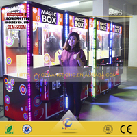 Customized vending machine/kids toys vending machine/Adult Toy Vending Machine