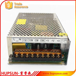 hot 120w 120 watt 24 v power supply, 24 volt switching power supply, ac to dc switching power supply