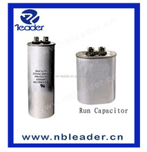 Air Conditioner Run Capacitors