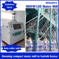 Wheat Flour Grinding Machine, Wheat Flour Milling Machine with Price
