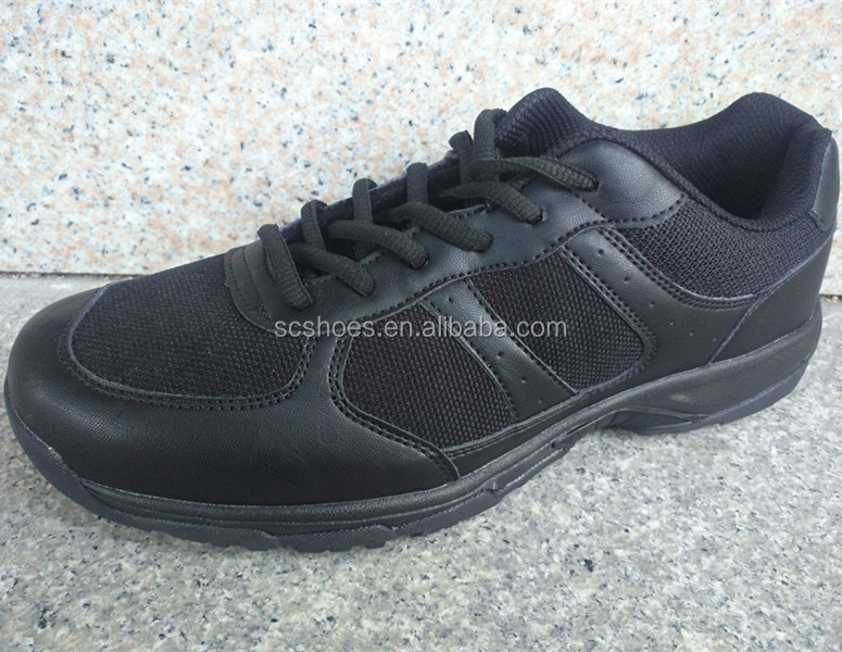 High quaity non marking running shoes,military training shoes, big size army training shoes