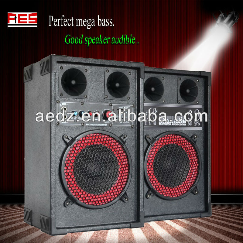 Factory direct selling Outdoor multi purpose speaker / FM radio music player Car / cute outdoor concert speakers with USB/SD/MMC