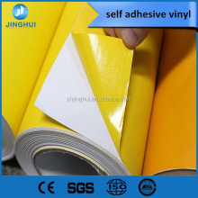 3d printing on waterproof and self adhesive transfer sticker with logo