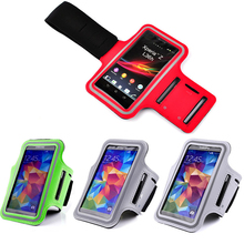 Sport Neoprene Armband Case for iPhone 6