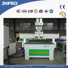 HOT HOT HOT!! 3 Axis CNC 1325 Router Engraver Engraving Drilling Milling Machine Mach3 Control 1300*2500mm JH-1325