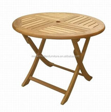 2012 hotsale WPC furniture - plastic wood table and chair sets