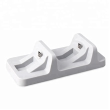 DOBE TP4-002W Dual Charging Dock for PS4 Wireless Controller in white
