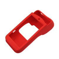 silicone Cover For PAX A920 pos machine case pos