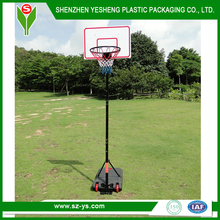 Cheap And High Quality Fixed Backboard Height Adjuster Basketball Stand