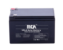 Top sale 12v 12ah maintenance free sealed lead-acid battery