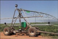 Spain Linear Move Pivot Irrigation Equipment
