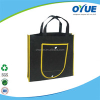 Hot sale lovely Top quality wholesale folding totes shopping bags bag
