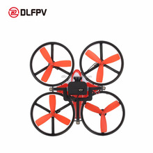 Mini pocket drone Ready to fly 5.8Ghz FPV flier for beginner's micro FPV