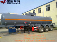 DTA asphalt/bitumen/crude oil Chemical,oil,fuel ,water, liquid tank semi trailer Call:86-15271357675